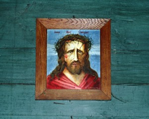 Chrystus mąż boleści