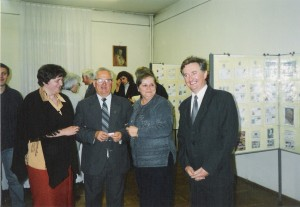 Dyrektor Ernest Hober