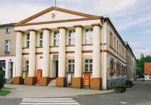 Siedziba muzeum w Ratuszu