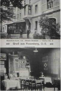 Hotel Dworcowy