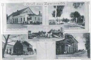 Kopia Dworce Paulinki w Gorzowei i Zawisnej.