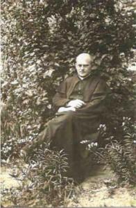 Proboszcz Bruno Alexander