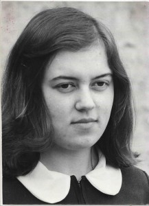 Bozena Koziołek wysika średnia 1973