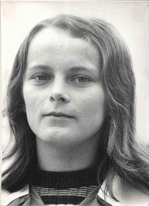 Teresa Jeziorwska wysoka średnia 1973-74