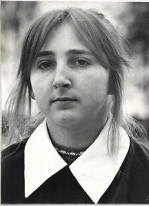 Teresa Placek wysoka średnia 1973