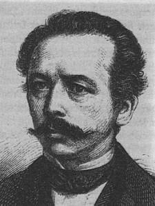 Bethusy-Huc, Eduard Graf von