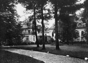 266 Pałac Studnitzów na Świerczu
