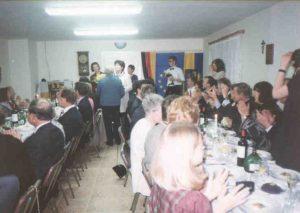 Studnitztreffen 1999 Świercze