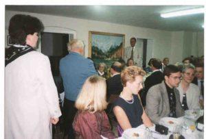 Studnitztreffen 8.05.1999 Świercze