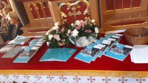 Materiały promujące 27. edycję Europejskich Dni Dziedzictwa.