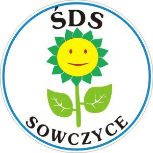 Logo ŚDS w Sowczycach